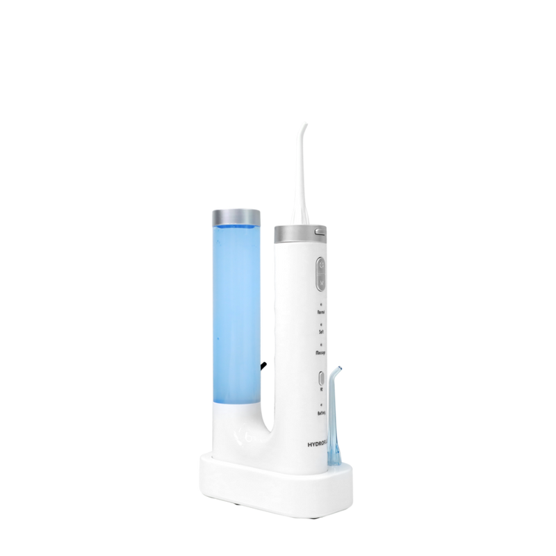 Hydroflux HydroPik Dental Flosser Left view
