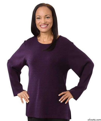 Attractive Quality Adaptive Sweater - gloriiiluxe-adaptive