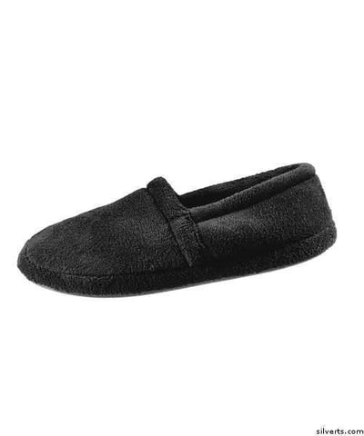Most Comfortable Mens House Slippers - Best Mens Slippers With Memory Foam Comfort Slippers - Wide Mens Bedroom Slippers – Terry Fleece Slippers - gloriiiluxe-adaptive
