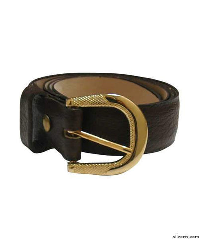 Men's Assorted Leather Belts - gloriiiluxe-adaptive