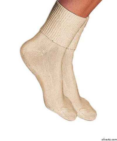 Simcan Ultra Stretch Comfort Diabetic Sock Ultra Stretch Comfort Diabetic Socks For Women & Men - gloriiiluxe-adaptive