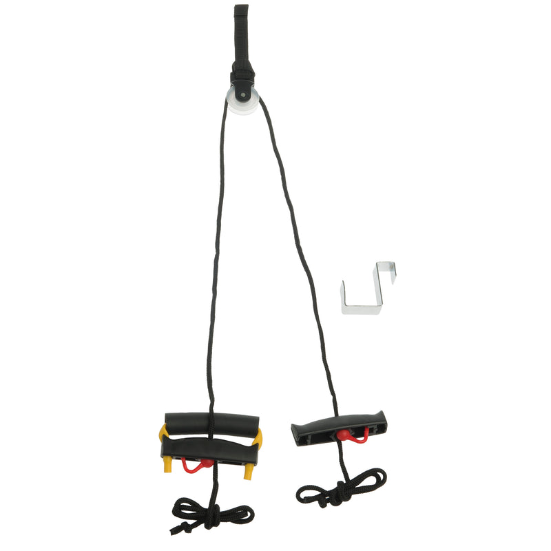 Lifeline Econo Shoulder Pulley Deluxe_2
