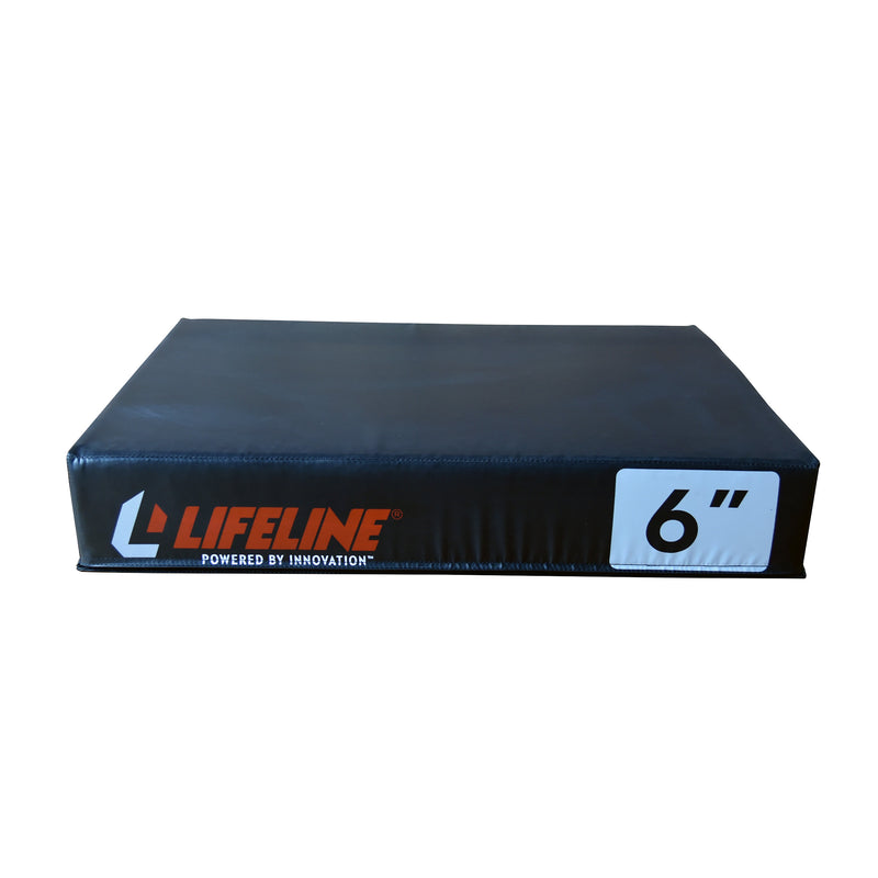 "Lifeline Foam Plyo Box - 6""_1"
