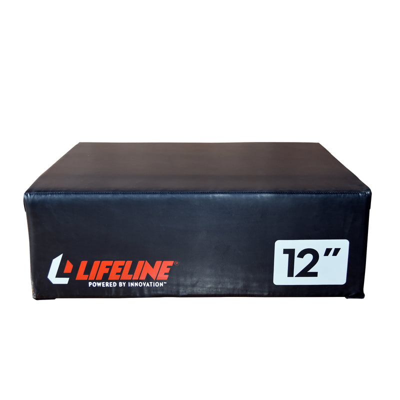 "Lifeline Foam Pylo Box - 12""_2"