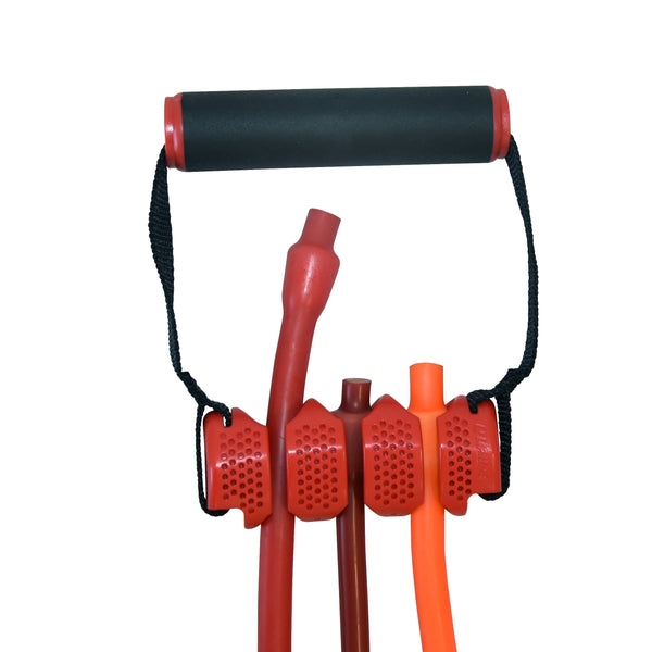 Lifeline Max Flex Handle - Triple Cable Pocket (Pair)_2