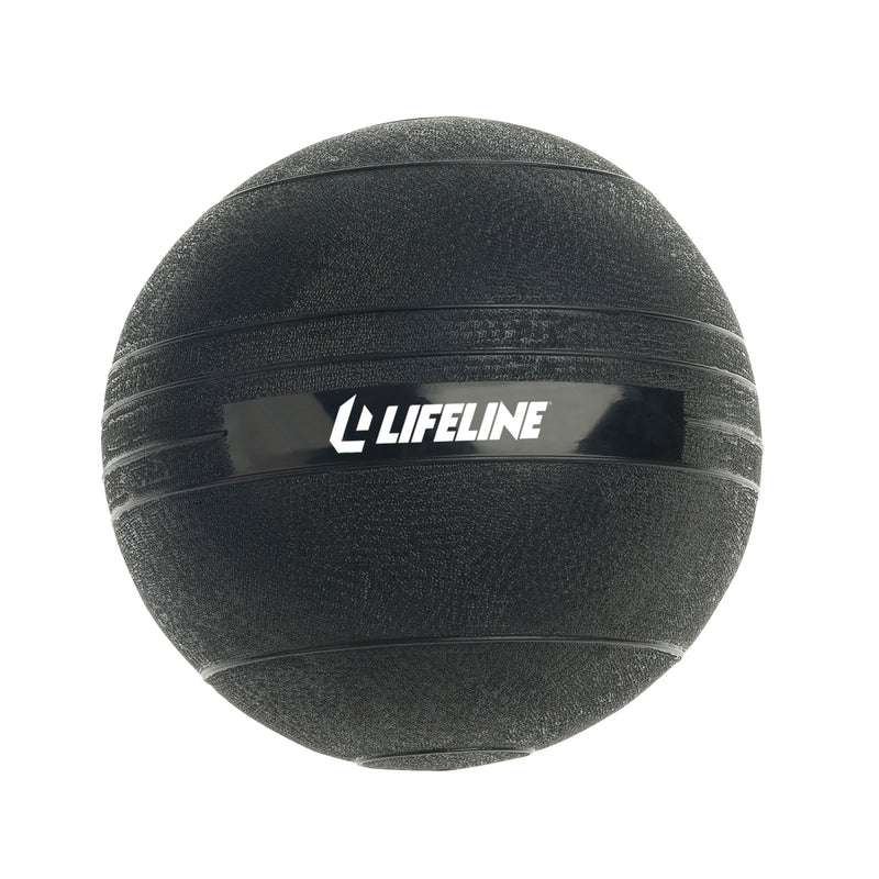 Lifeline Slam Ball - 8 LBS_1