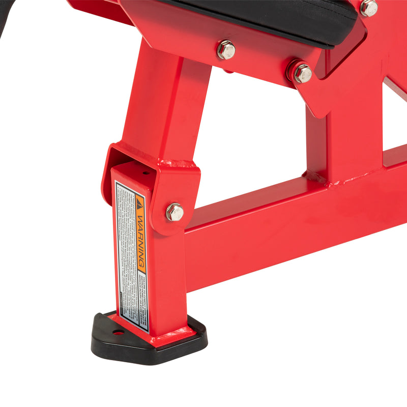 Lifeline Utility Weight Bench_10