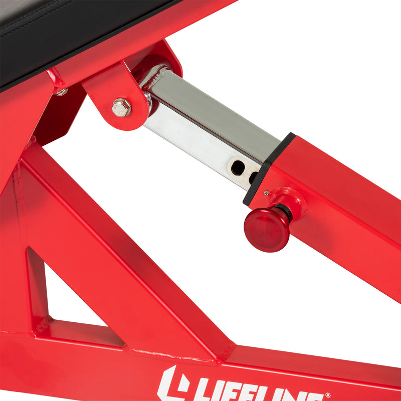 Lifeline Utility Weight Bench_14