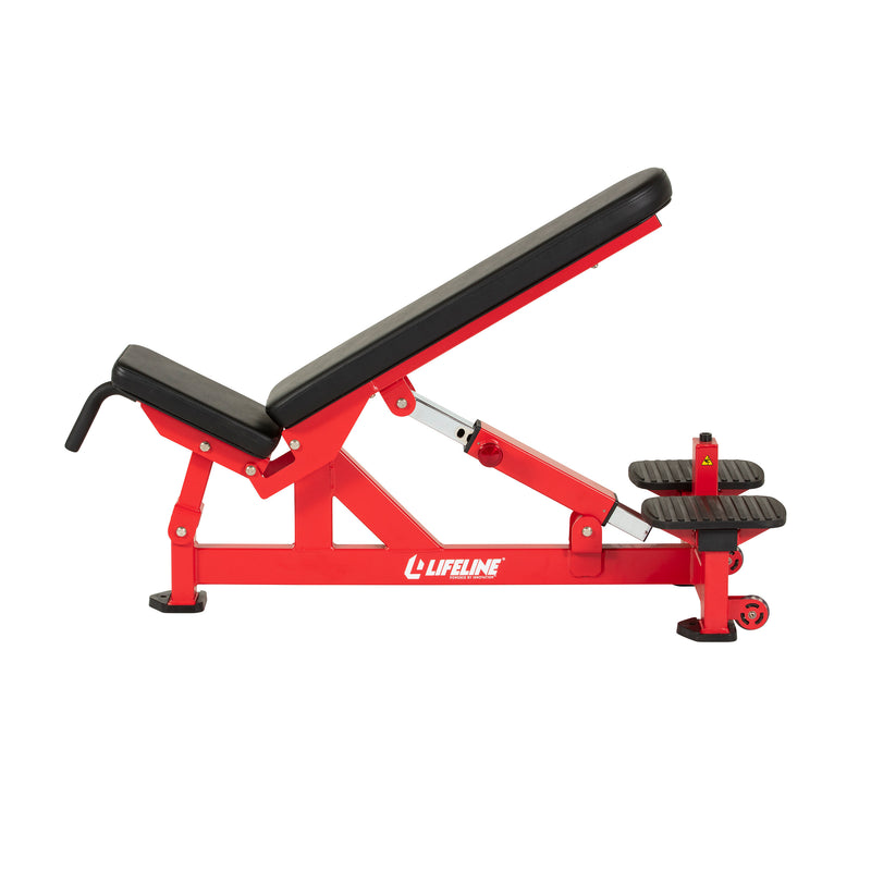 Lifeline Utility Weight Bench_2