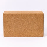 Natural Fitness Cork Yoga Block_5