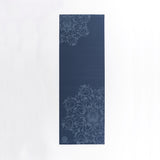 Natural Fitness Eco-Smart Yoga Mat - Indigo/Aqua_5