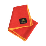 Natural Fitness Yoga Hand Towel- Red Rock/Sun_1