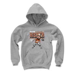 Dalton Risner Kids Youth Hoodie | 500 LEVEL