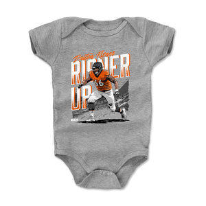 Dalton Risner Kids Baby Onesie | 500 LEVEL