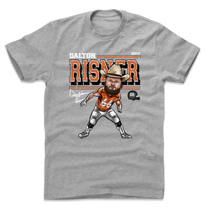 Dalton Risner Men's Cotton T-Shirt | 500 LEVEL