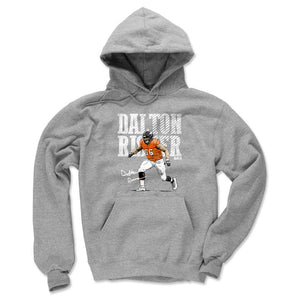 Dalton Risner Men's Hoodie | 500 LEVEL