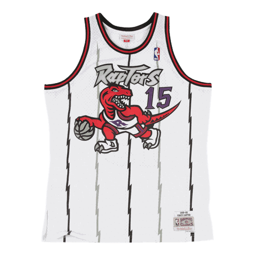 MITCHELL & NESS Swingman 1998-99 di Vince Carter