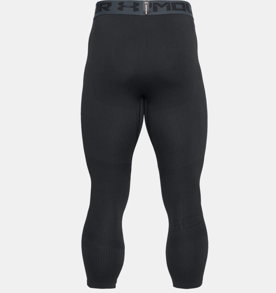 Under Armour Leggings ¾ SC30  da uomo 1305979-001