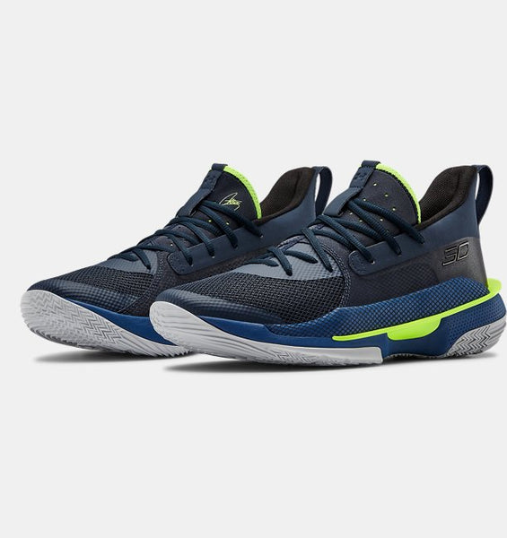 Under Armour Curry 7 3021258-405