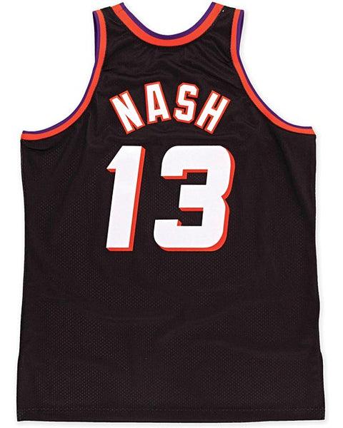 MITCHELL & NESS canotta nba swingman Steve Nash1996-97