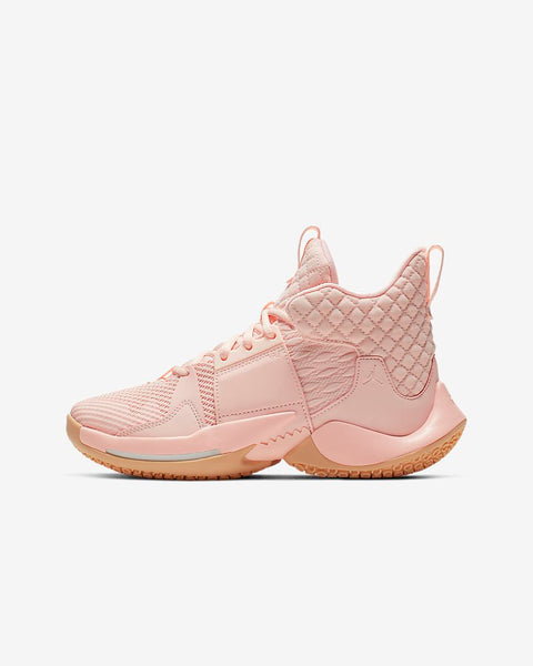 "Jordan ""Why Not?"" Zer0.2 (GS) AO6218-600"