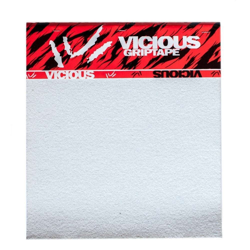 Vicious Grip Tape [4PC Pack] 10x11 Clear