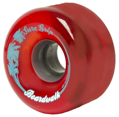 Sure-Grip Boardwalk Quad Wheels {Set of 8}