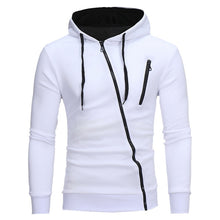 Load image into Gallery viewer, 2020 Spring Men's Sweatshirt Hoodies Sweatershirt Zipper Sweatshirt Men Tide Jacquard Hoodies Streetwear Hip  Coat