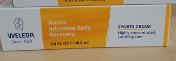 Sports Cream - Arnica Intensive Body Recovery