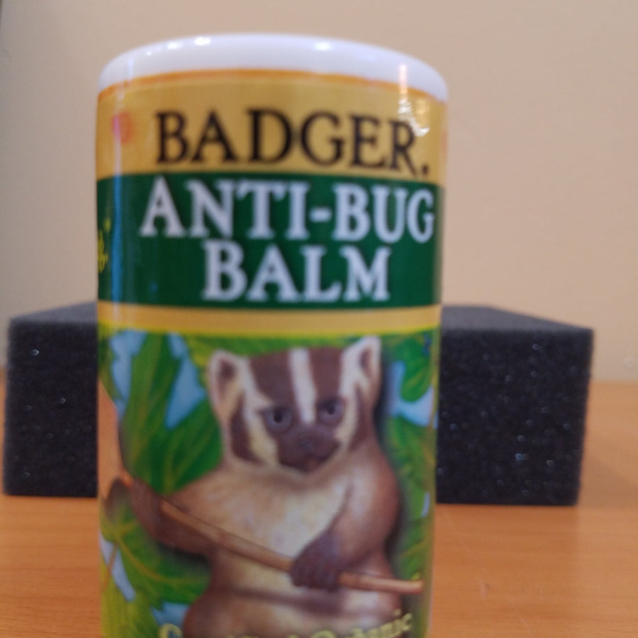 Anti-Bug - Stick Balm 1.5 oz.