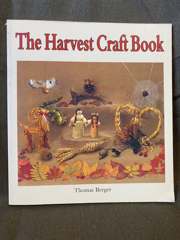 The Harvest Craft Book