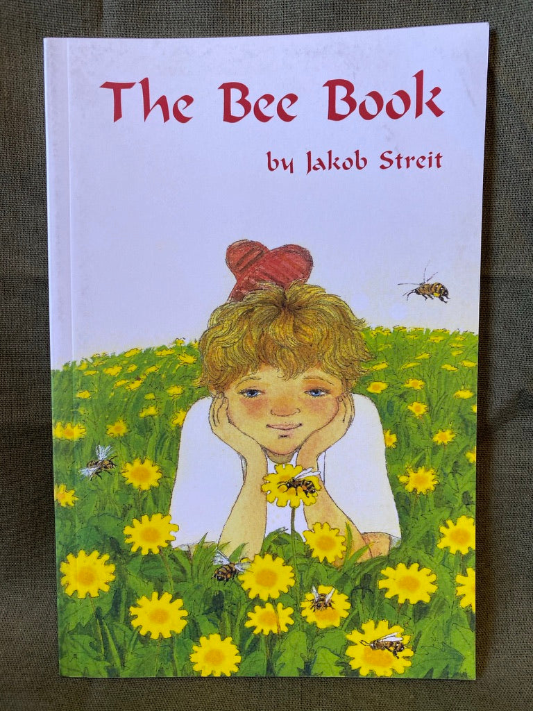 Books - The Bee Book