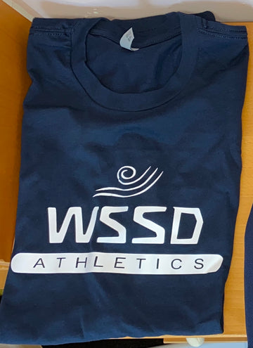 WSSD Athletics Lower School T-Shirt
