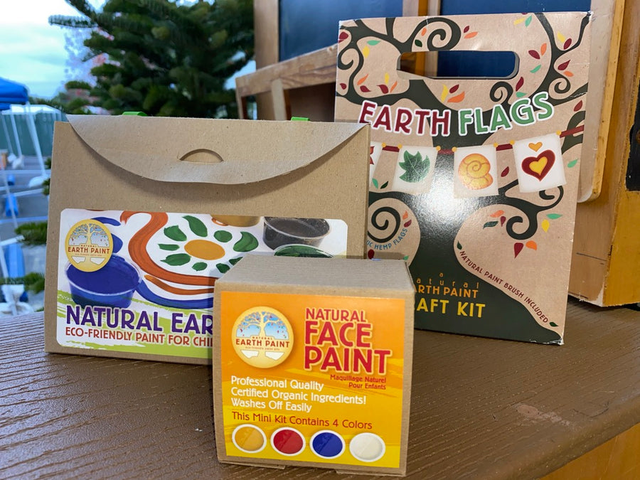 Natural Earth Paint Petite
