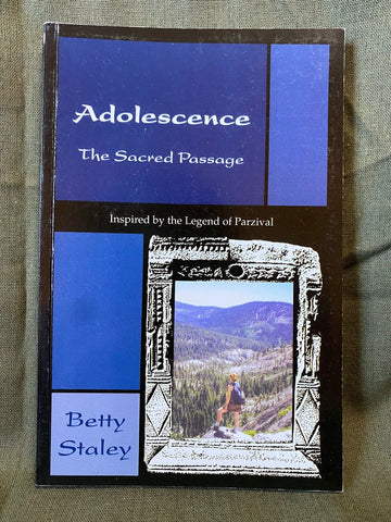 Adolescence - Sacred Passage Inspired