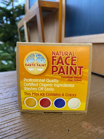Natural Face Paint Mini