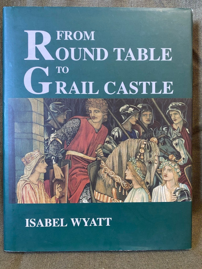 From Round Table to Grail Castle