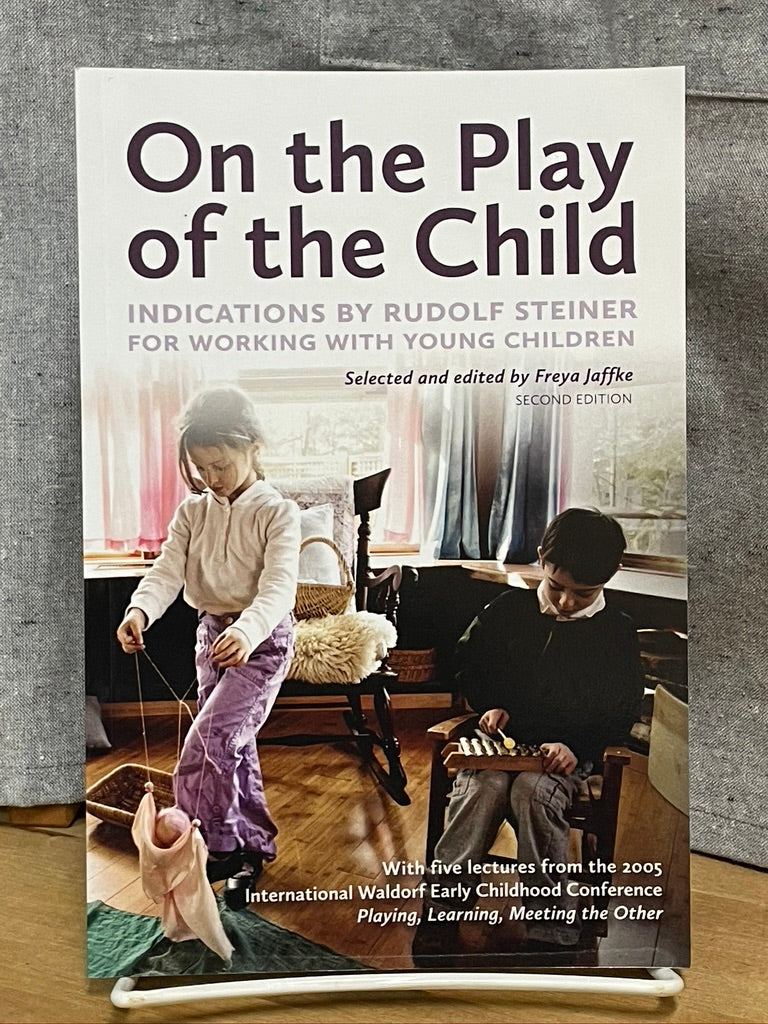 Books - On the Play of the Child, 2nd ed.