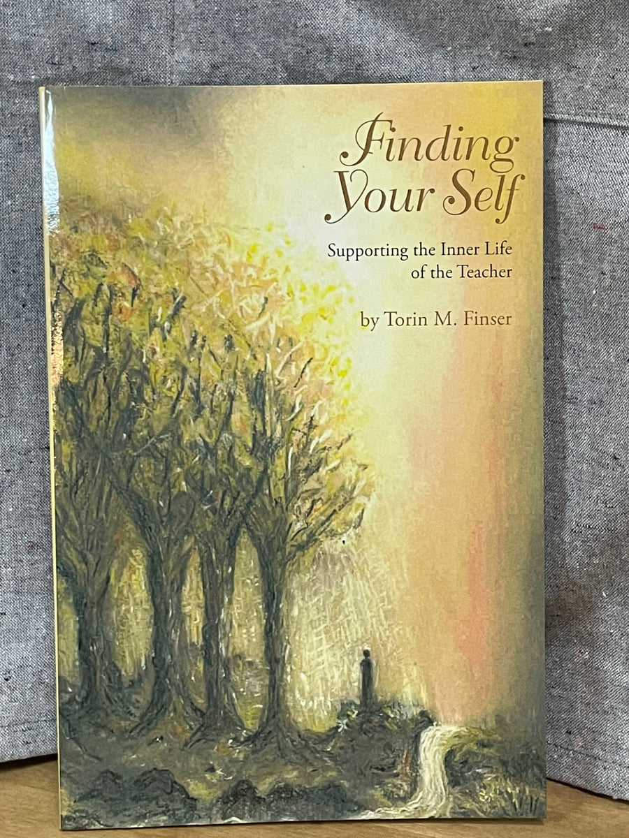 Books - Finding Your Self