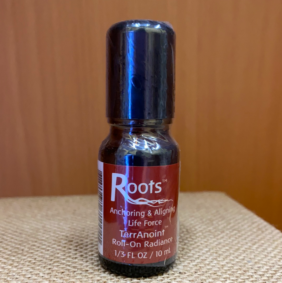 FES TerrAnoint Roll-On - Roots 10ml