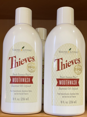 YL Thieves Mouthwash