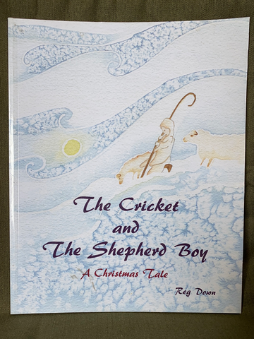 The Cricket and The Shepherd Boy