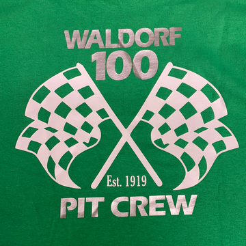 IN STOCK - Youth T-shirt - Pit Crew Vinyl