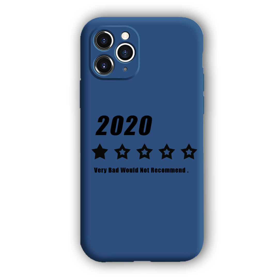 [2020 Very Bad]Complete iPhone Models New Liquid Silicone Mobile Phone Case