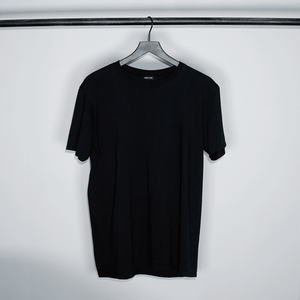 3M REFLECTIVE 'LOVERS' TEE - BLACK