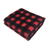 Heated Car Blanket - Electric Car Blanket - 12V Electric Blanket