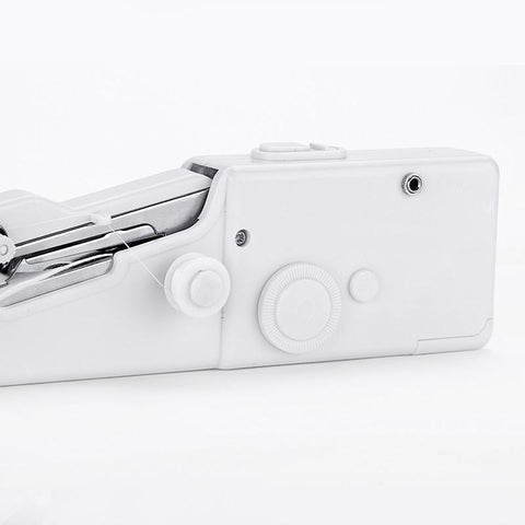 Handheld Sewing Machine - Portable Sewing Machine
