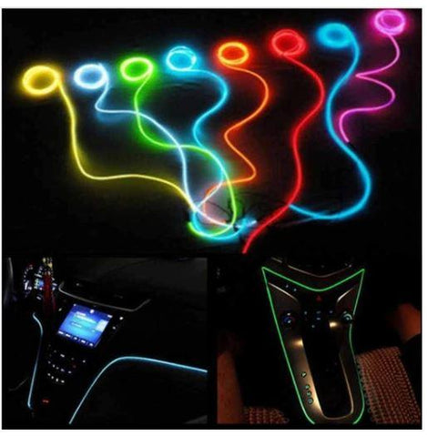Led Lights For Car Interior