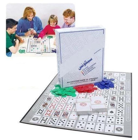 Family Board Game - Board Games for Kids - Best Family Board Games