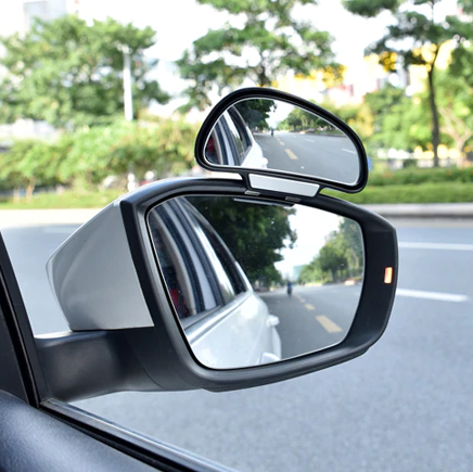Blind Spot Mirror - Car Blind Spot Mirror - Blindspot Mirrors